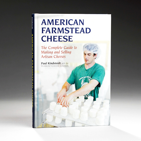 American Farmstead Cheese, Kindstedt