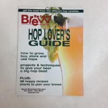 Hop Lover's Guide (Special Issue), The Best of Brew Your Own