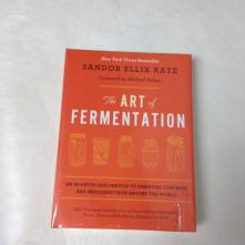 The Art of Fermentation, Katz