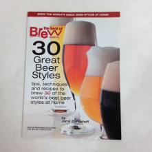 30 Great Beer Styles - Best of BYO magazine, Zainasheff