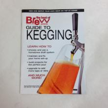 Guide to Kegging - BYO magazine