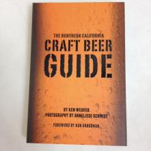 Craft Beer Guide, The Northern California, Weaver