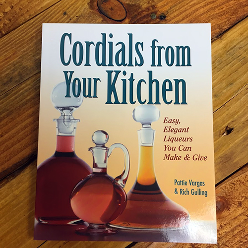 Cordials From Your Kitchen, Vargas