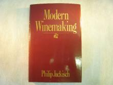Modern Winemaking, Jackisch