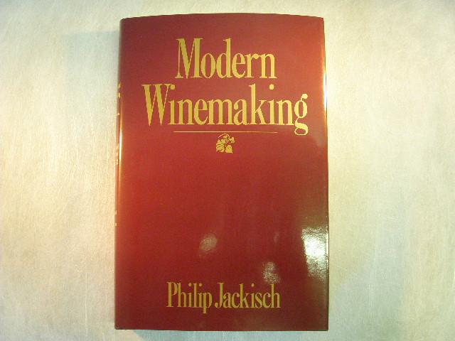 Modern Winemaking, Jackisch