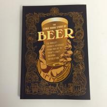 The Comic Book Story of Beer, Hennessey, Smith and McConnell