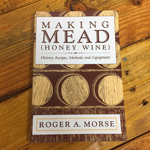 Making Mead, Morse