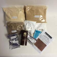 Hood Mountain Dark Chocolate Porter - 5 gallon Partial Mash Extract Beer Kit