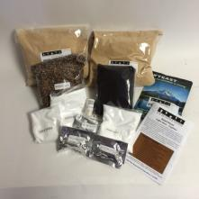 Road House Strong Coffee Stout -Wolf Expresso Coffee - 5 Gallon Ingredient Kit w/ Wyeast 1084 Yeast