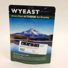 #2206 Bavarian Lager Wyeast Smackpack