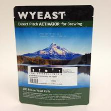 #1098 British (Whitbread) Ale Wyeast Smackpack