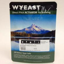#1762 Belgian Abbey Ale II Wyeast Smackpack