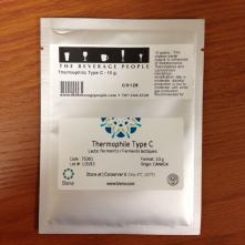 Thermophilic Culture - Type C - 1 DOSE