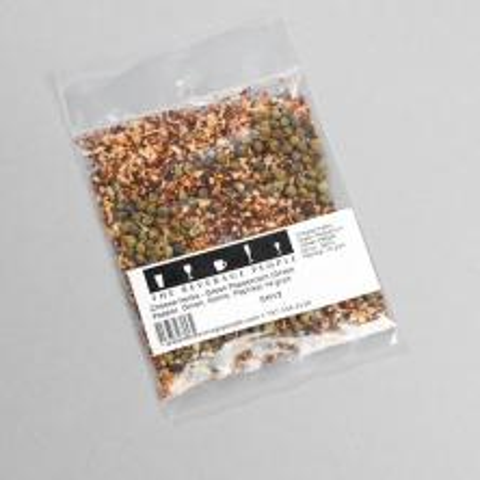 Cheese Herbs - Rainbow Peppercorn Blend - 14 g
