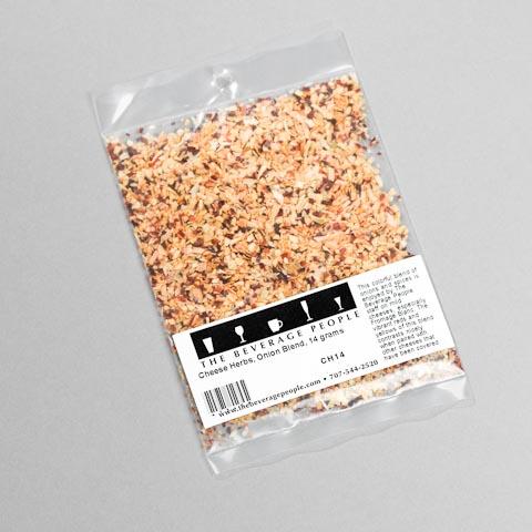 Cheese Herbs, Onion Blend, 14 g