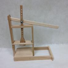 Cheese Press - Dutch Style press