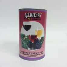 Cabernet Sauvignon Concentrate 46 oz. can
