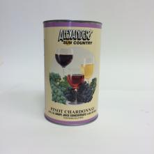 Chardonnay Concentrate 46 oz. can