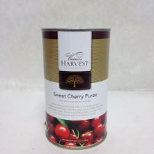 Cherry (Dark, sweet) Puree 3 lbs. Vintner's Harvest Fruit Products