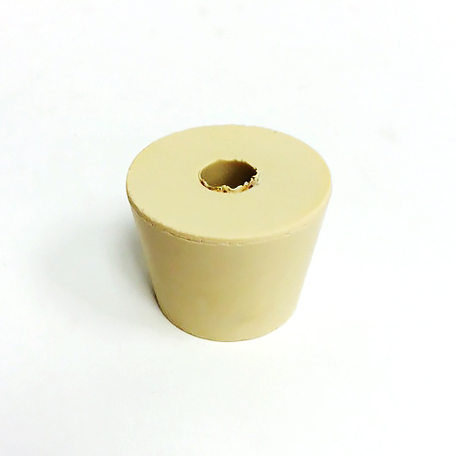 Drilled Stopper #8 - 33 mm to 40 mm taper