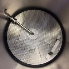 False Bottom/Boil Kettle Screen Stainless Steel 15 gal. BrewBuilt Kettle