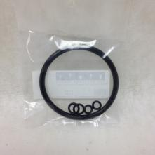 Set of 5 O-rings for Syrup Tanks, Ball Lock