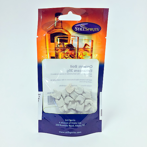 Still Spirits Ceramic boil enhancers, 30 g