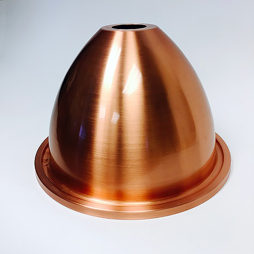 Still Spirits Copper Pot Still Alembic Dome Top