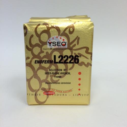 Rhone, L2226, 500 g, Bulk Wine Yeast